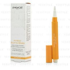 Payot - My Payot Eclat Du Regard Illuminating Concealer Brush - For Dull Skin