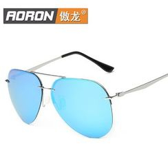AORON - Aviator Sunglasses