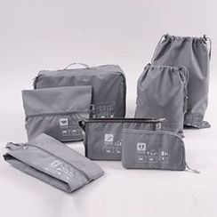 Evorest Bags - Set of 7: Travel Storage Bag