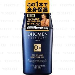 DHC - Q10 All-In-One Moisture Gel (For Men)