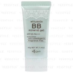 ettusais - BB Mineral Gel SPF 25 PA++ #LB