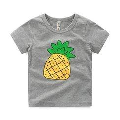 WellKids - Kids Short-Sleeve Printed T-Shirt