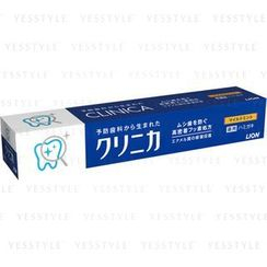LION - Clinica Toothpaste Mild (Mint)