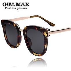 GIMMAX Glasses - Retro Sunglasses