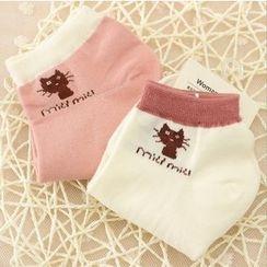 della molla - Printed Socks