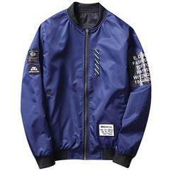 百高 - 雙面飛行夾克