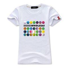 Porspor - 印花T恤