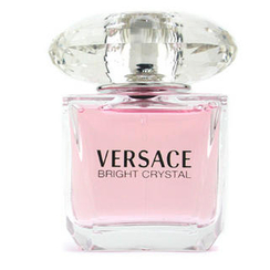 Versace - Bright Crystal Eau De Toilette Spray