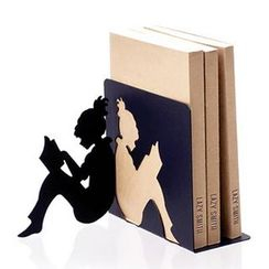 BABOSARANG - Book End - Girl