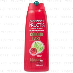Garnier - Colour Care Shampoo (Colour Last)