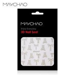 Maychao - Nail Sticker (XF6047)