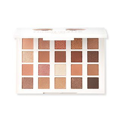 Etude House - Personal Color Palette Warm Tone Eyes