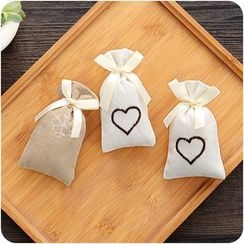 Desu - Embroidered Fragrance Sachet