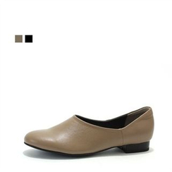 MODELSIS - Genuine Leather Loafers