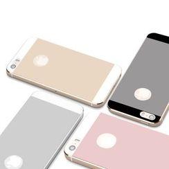 QUINTEX - iPhone 5 鋼化保護手機套