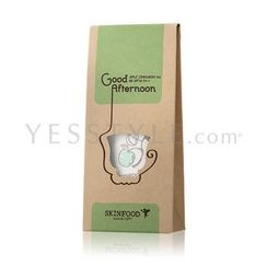 Skinfood - Good Afternoon Apple Cinnamon Tea BB SPF 36 PA++ (#02 Natural Beige)