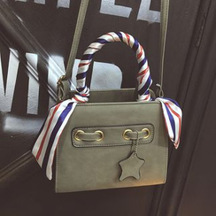 Auree - Star Drop Satchel