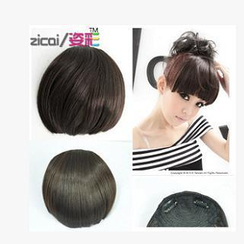 Aura Wigs - Hair Fringe - Straight