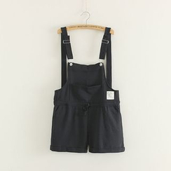 Mushi - Knit Jumper Shorts