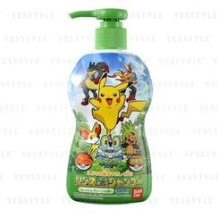 Bandai - Pokemon 2-in-1 Kids Shampoo