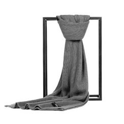 HEIZE - 純色圍巾