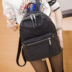Suis MOI - 纯色轻型背包