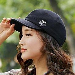 Thantrue - Embroidered Baseball Hat