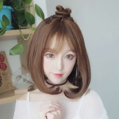 Princess Pea - Medium Full Wig
