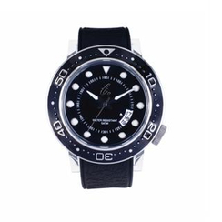 t. watch - Water Resistant Strap Watch
