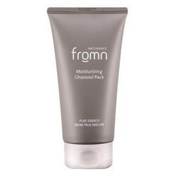 NATURANCE fromn - Moisturizing Ghassoul Pack 150ml