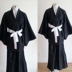 Kaneki - BLEACH Cosplay Costume