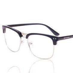 OJOS - Half Frame Glasses