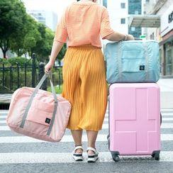 Home Simply - 尼龍摺疊旅行包