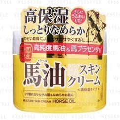 Cosmetex Roland - Loshi Horse Oil EX Moisture Skin Cream