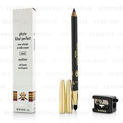 Sisley - Phyto Khol Perfect Eyeliner (With Blender and Sharpener) (#03 Steel)