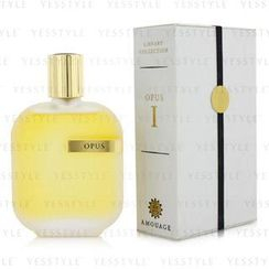 Amouage - Library Opus I Eau De Parfum Spray