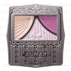Canmake - Juicy Pure Eyes Eyeshadow (#09)