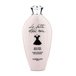 Guerlain - La Petite Robe Noire A Bath of Satin or Nothing (Shower Gel)