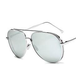 iLANURA - Aviator Sunglasses