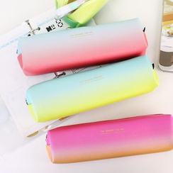 Homey House - Ombre Pencil Case