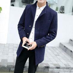 Keerme - Buttoned Coat