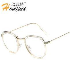 Koon - Metal Arm Glasses