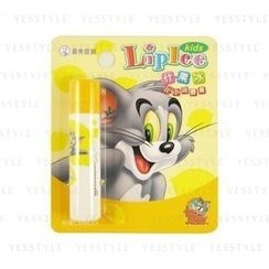 Mentholatum - Lipice Kids Lip Balm (Lemon)