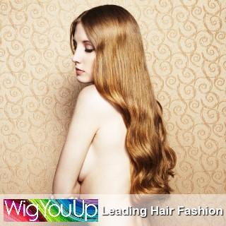 WigYouUp - Long Full Wig - Wavy