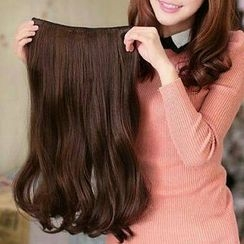 Coskin - Clip-On Hair Extension - Wavy