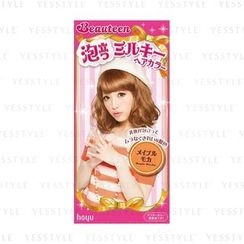 hoyu - Beauteen Bubble Hair Color #Maple Mocha