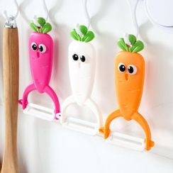 Home Simply - Cartoon Vegetable Peeler