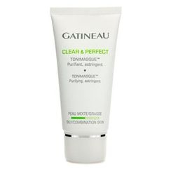 Gatineau - Clear and Perfect Tonimasque (For Oily/Combination Skin)