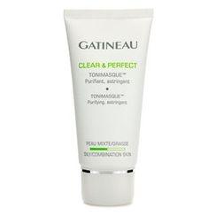 Gatineau - 柔凈亮肌修復面膜(油性/混合型肌膚)