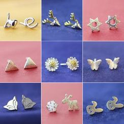HEDGY - Mini Earrings